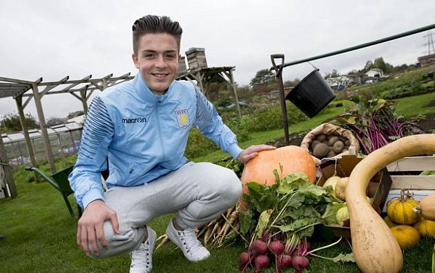 (Picture: Aston Villa)