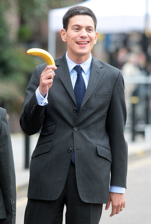 David Miliband-